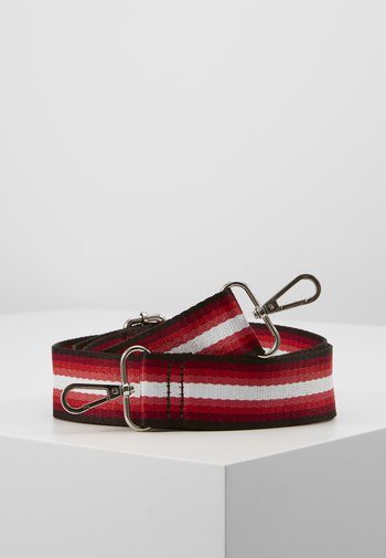 STRAPS - Other accessories - red
