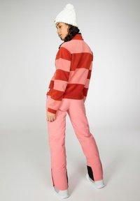 Protest - CASSIE - Fleece jumper - rocky - 4