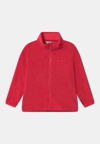 Vaude - CAMPFIRE GIRLS 2-IN-1  - Outdoor jacket - crocus pink - 2