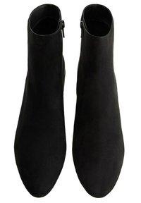 Mango - NOONA - Classic ankle boots - schwarz - 1