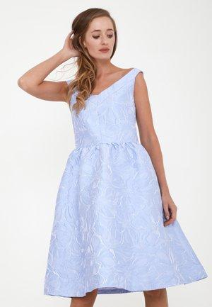 DANAY - Cocktail dress / Party dress - hellblau