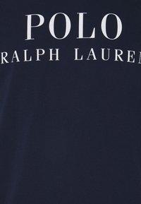 Polo Ralph Lauren - LIQUID - Pyjama top - cruise navy - 2