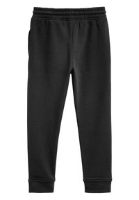 Next - MULTI BLACK SKINNY FIT 3 PACK JOGGERS (3-16YRS) - Tracksuit bottoms - blue - 4
