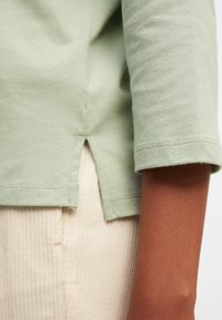 Marc O'Polo - Blouse - washed spearmint - 3