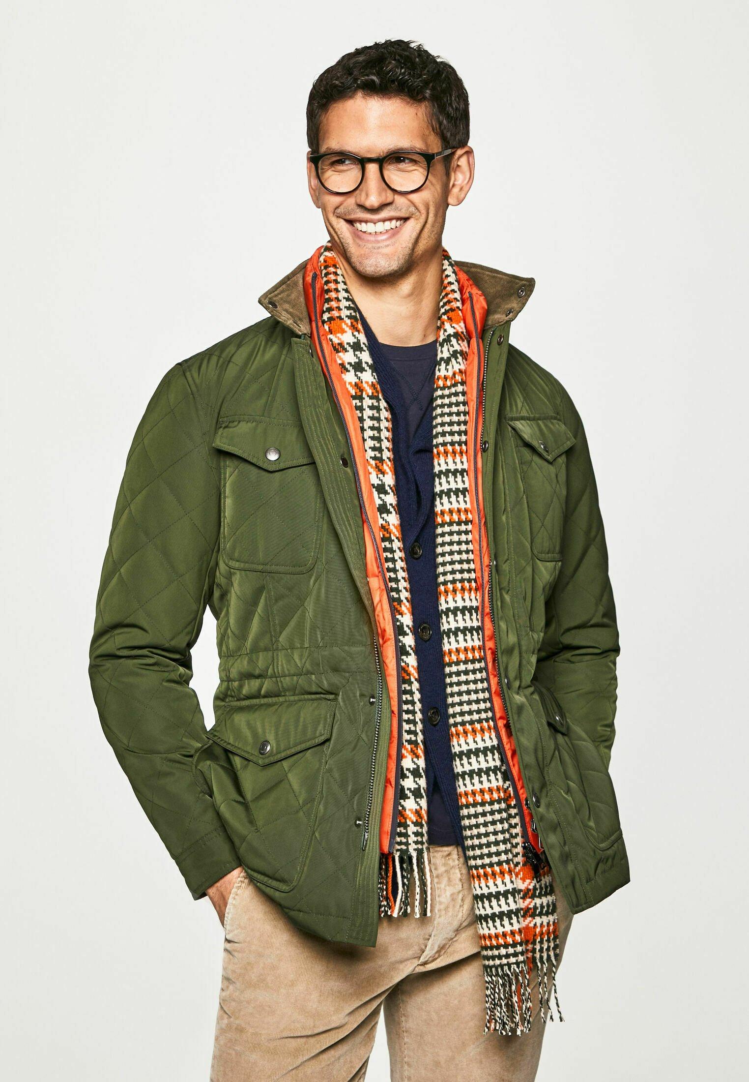 Homme NEW FENTON - Veste d'hiver