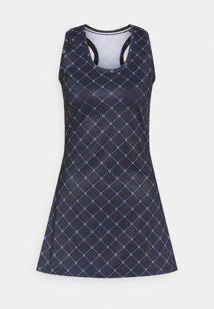 DRESS TESS - Sports dress - night sky
