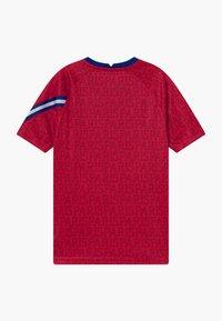 Nike Performance - PARIS ST GERMAIN - Klubové oblečení - university red/white - 1