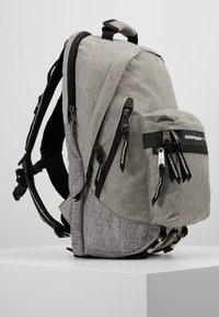 Indispensable - FUSION BACKPACK - Rugzak - grey - 3