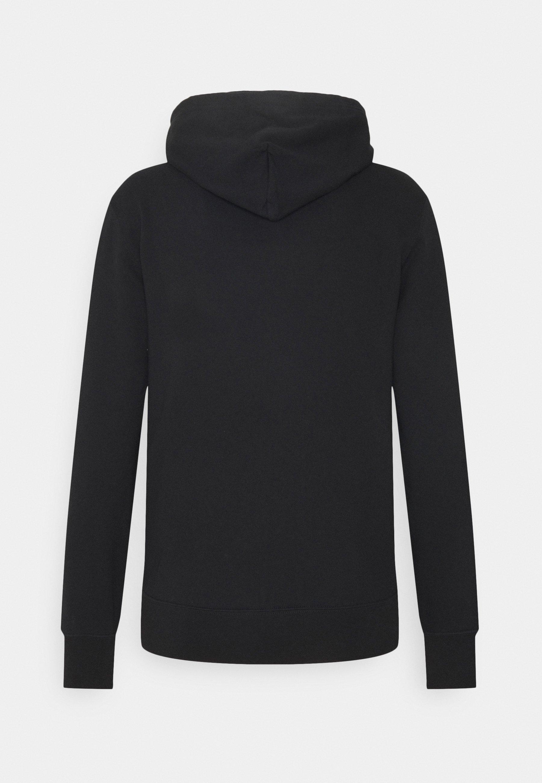 Men HOODED FULL ZIP - Zip-up sweatshirt