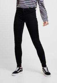 Noisy May - Jeans Skinny Fit - black - 0
