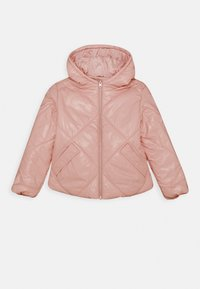 Benetton - BASIC GIRL - Vinterjakker - light pink - 0