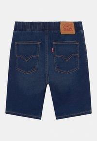 Levi's® - SKINNY DOBBY  - Short en jean - prime time - 1
