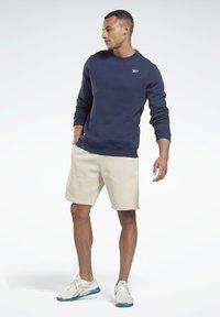 Reebok - Sweatshirt - blue - 1