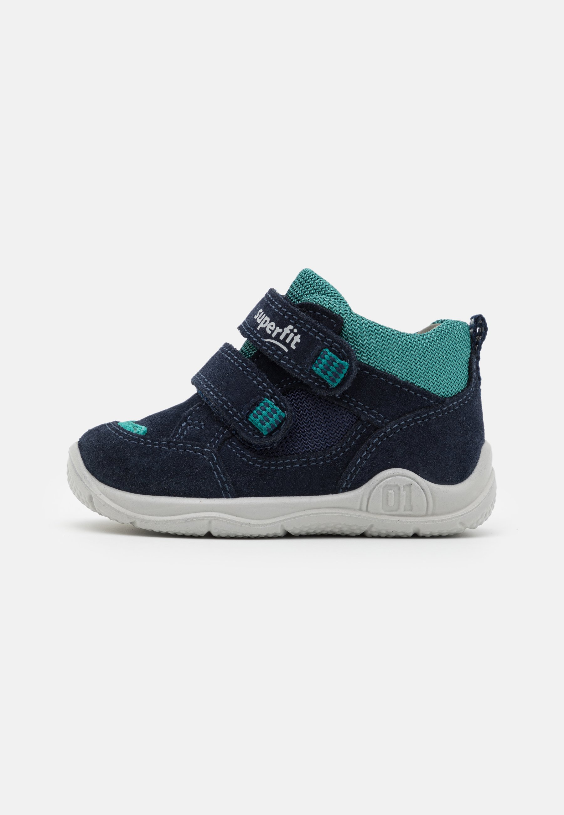 Kids UNIVERSE - Touch-strap shoes