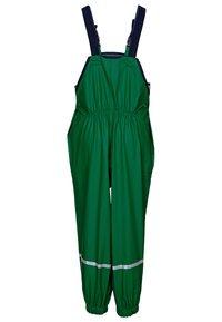 Playshoes - Pantalones impermeables - grün - 1