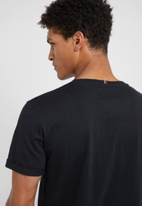 Les Deux - ENCORE  - T-Shirt print - black - 5
