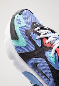 Nike Sportswear - AIR MAX - Sneakers - royal pulse/oil grey/light aqua/ember glow - 2