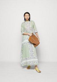 Tory Burch - DRESS - Maxi dress - garden - 1
