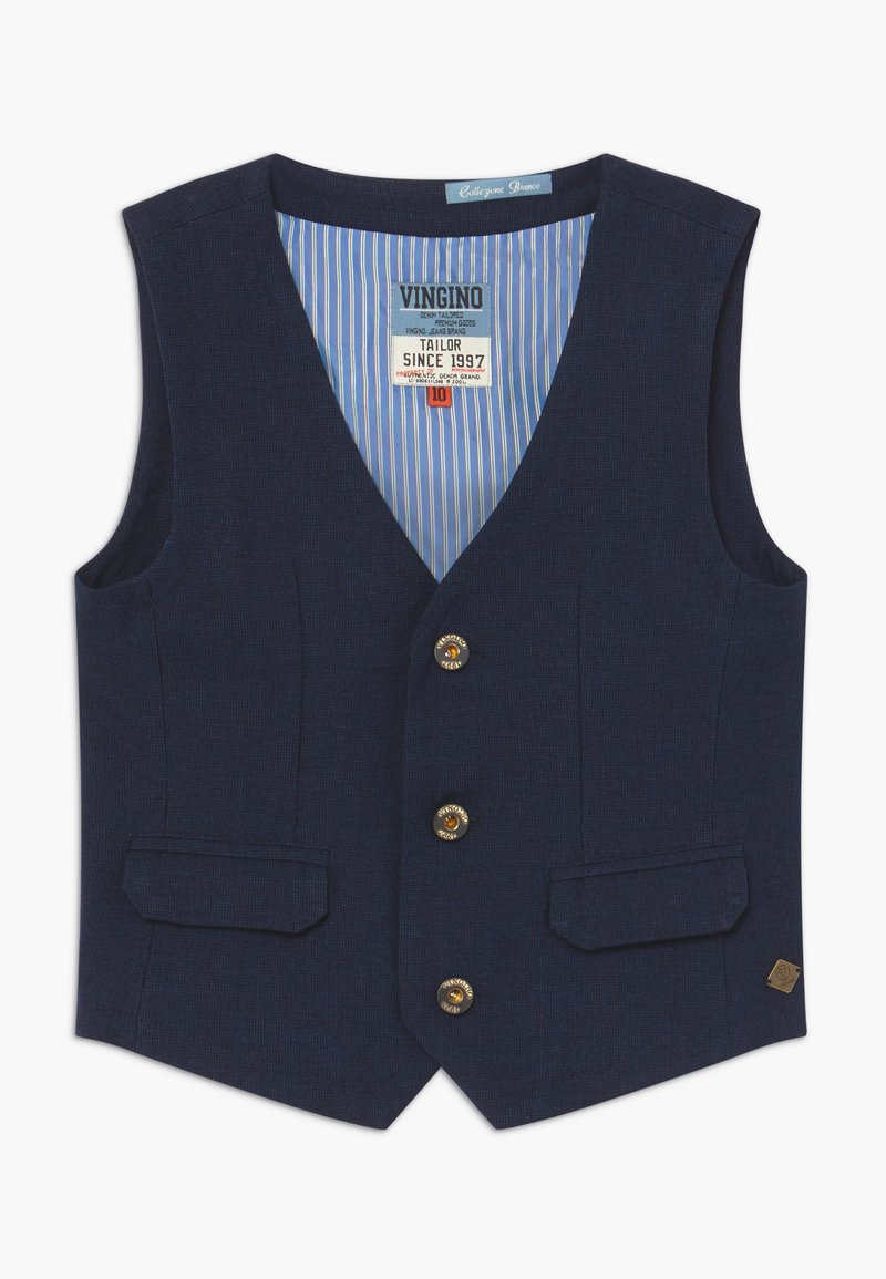 Vingino - NUIR - Waistcoat - dark blue