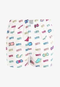 Lousy Livin Underwear - ROBOSKATE  - Boxer shorts - white - 4