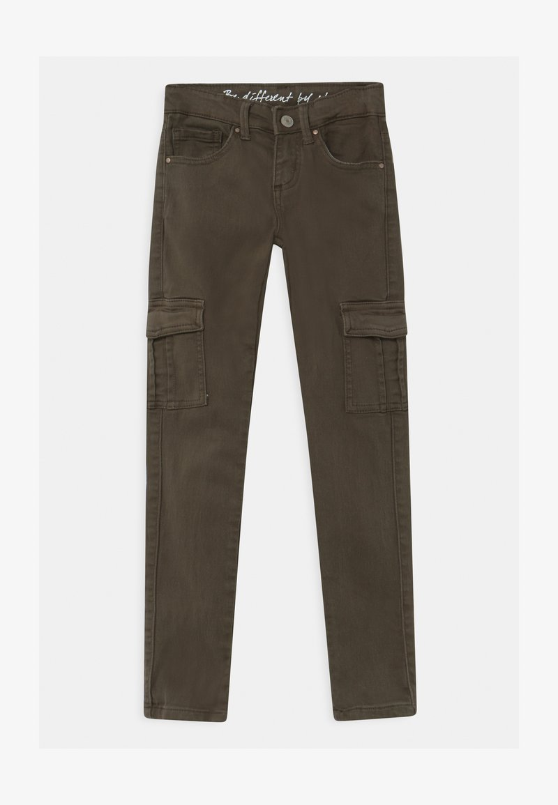 Staccato - TEENAGER - Cargo trousers - khaki