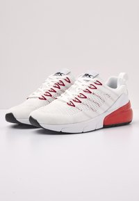 British Knights - Sneakers basse - white/red - 3