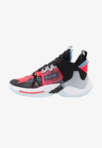 Jordan - WHY NOT 2 SE - Obuwie do koszykówki - red orbit/black/white - 1