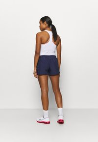 ASICS - PRACTICE SHORT - Sports shorts - peacoat - 2