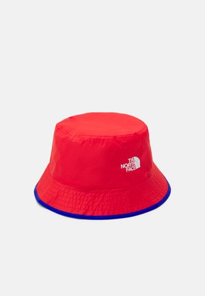 SUN STASH HAT UNISEX - Hoed - horizon red/blue
