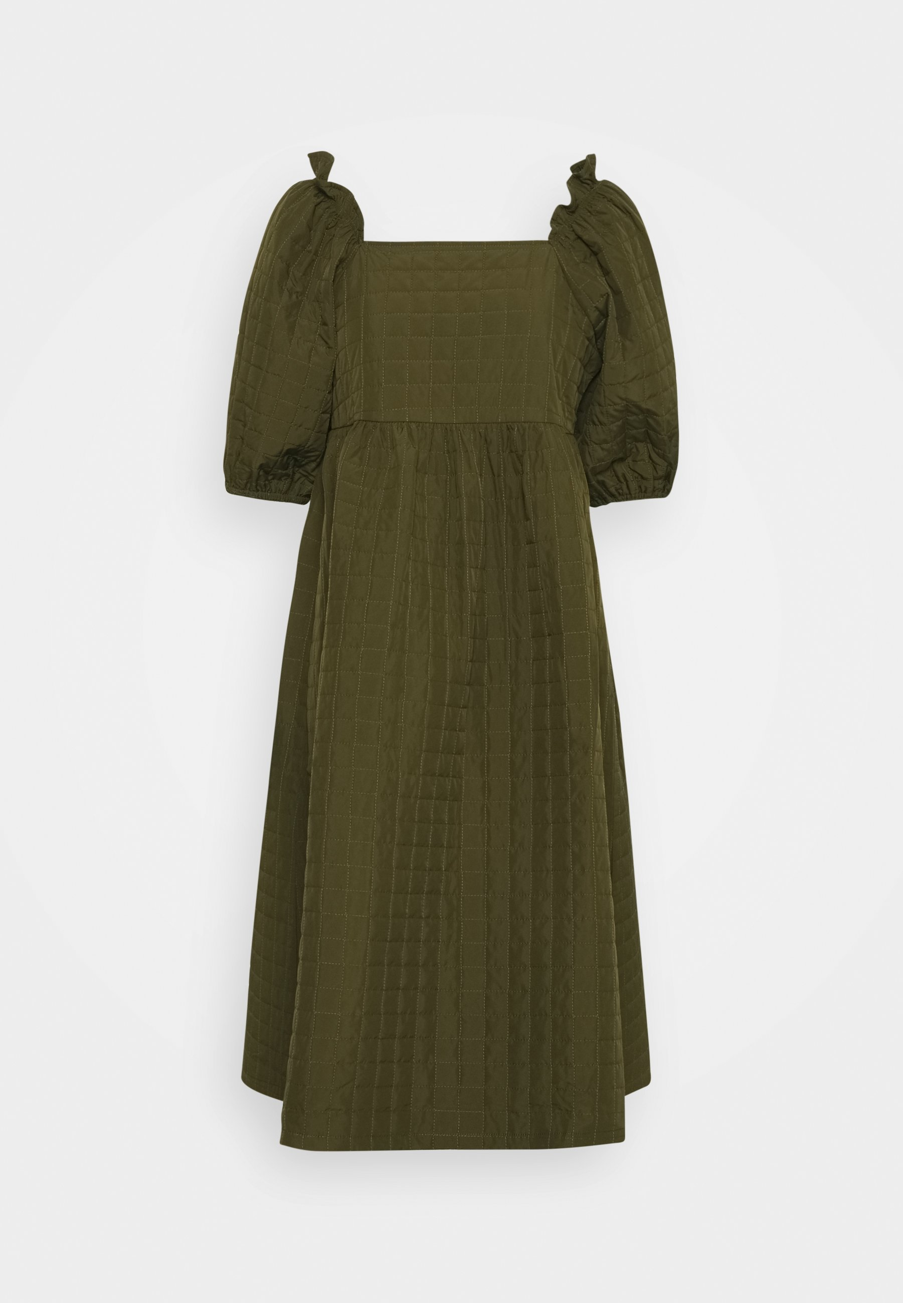 Women SLFGINNA MIDI DRESS - Day dress