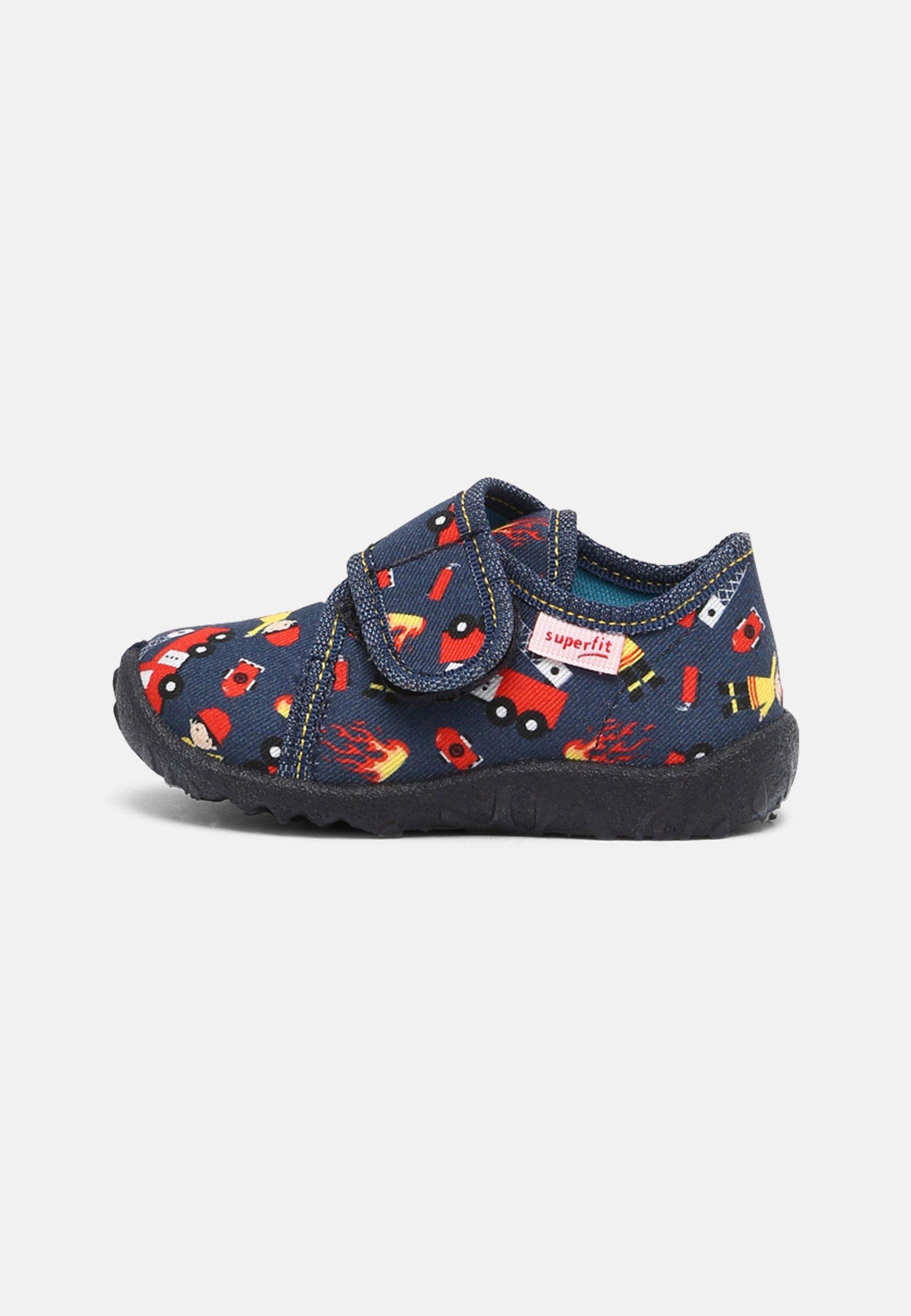 Kids SPOTTY - Slippers