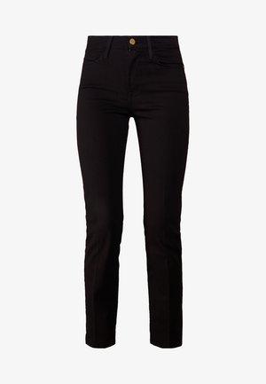 LE HIGH  - Jeans Skinny Fit - film noir