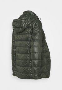 Modern Eternity - LOLA 5 IN 1 LIGHTWEIGHT JACKET - Winter jacket - khaki - 1
