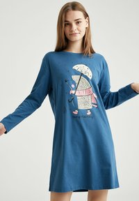 DeFacto - Nightie - blue - 2