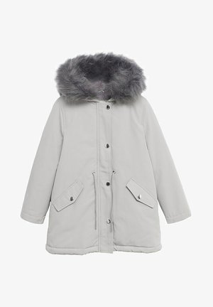 Cappotto invernale - Light    Pastel Grey
