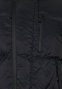Calvin Klein Jeans - HIGH FILLED PUFFER - Down jacket - black - 2