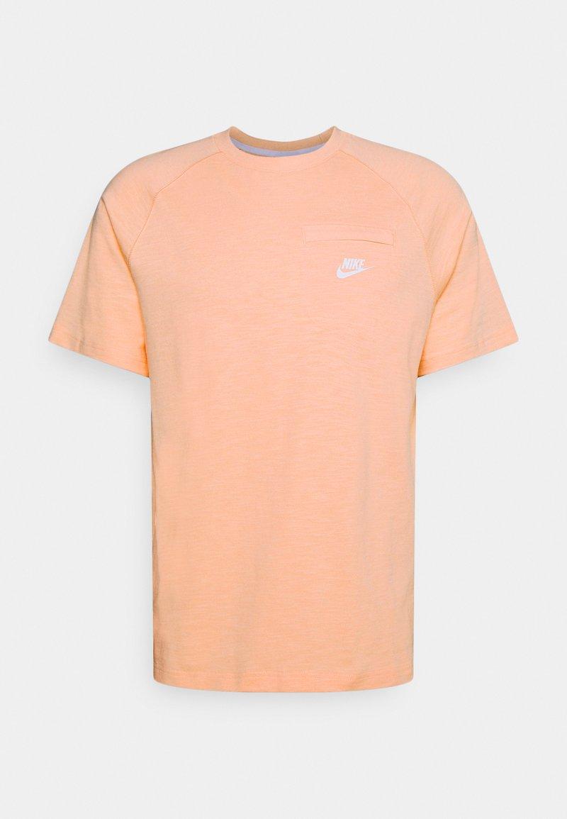 Nike Sportswear - Camiseta básica - arctic orange/white
