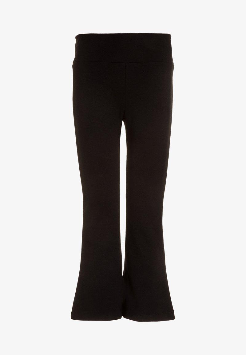 The New - YOGA PANTS - Träningsbyxor - black