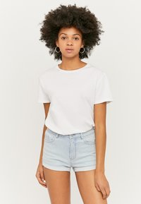 TALLY WEiJL - Denim shorts - blue - 0