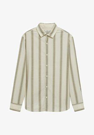 RILEY - Shirt - khaki