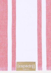 Espadrij l´originale - BEACHPLAID - Strandtuch - pink - 2