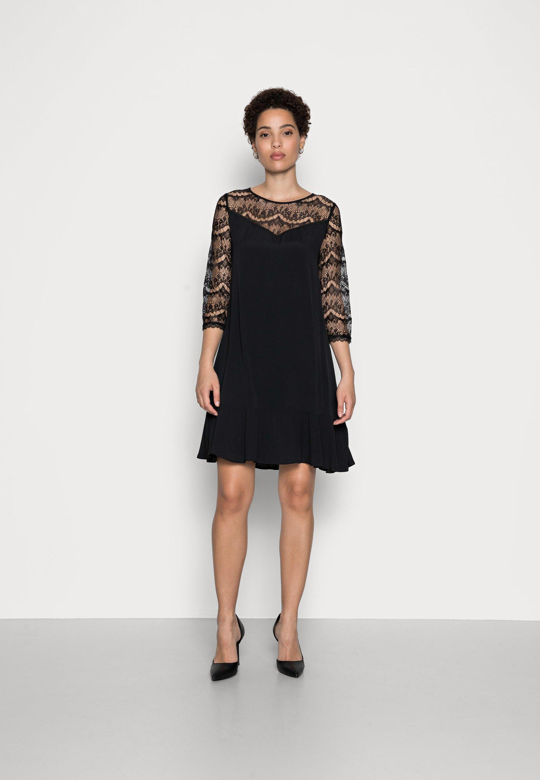Women RACKEL PLAIN COLOR - Cocktail dress / Party dress