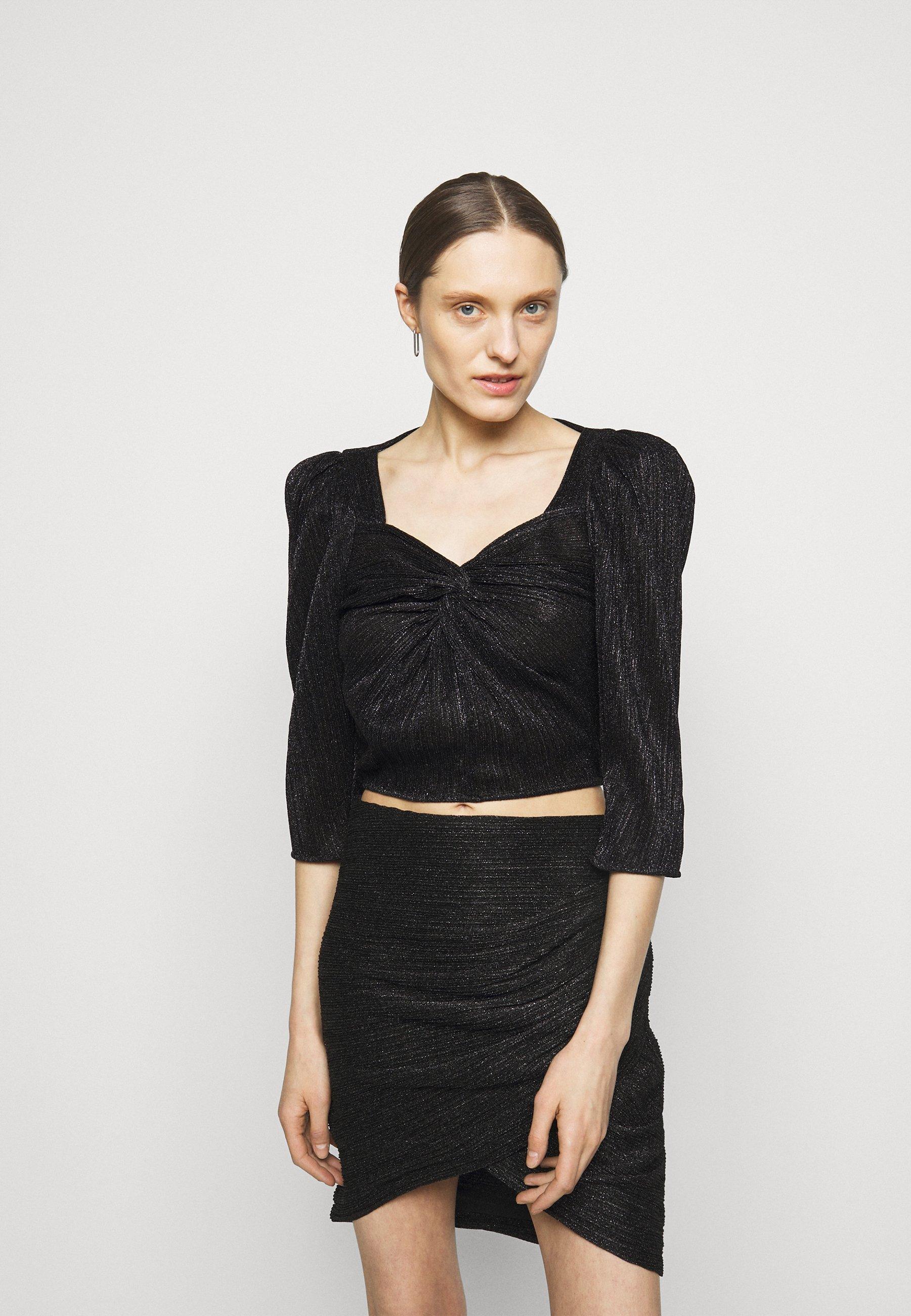 Women DOLLIE  - Long sleeved top