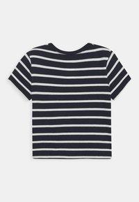 GAP - TODDLER BOY 3 PACK - Print T-shirt - blue/galaxy - 1
