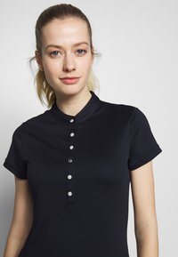 Daily Sports - SELENA CAP DRESS - Sukienka z dżerseju - navy - 3