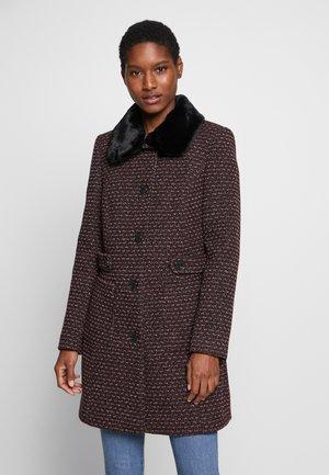 APOUKI - Zimní kabát - fantaisie