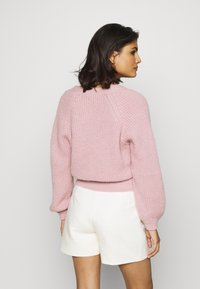 Fabienne Chapot - STARRY - Cardigan - dusty pink - 2