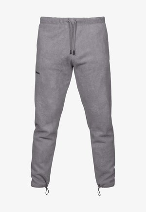 Tracksuit bottoms - steel grey