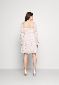 Lace & Beads - CALENTINA DRESS - Cocktail dress / Party dress - nude - 2