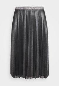 Persona by Marina Rinaldi - Pleated skirt - black - 4